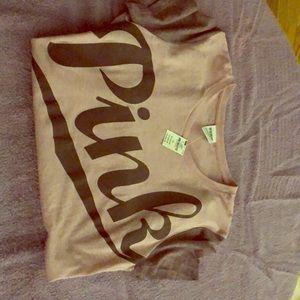 Super soft Pink T-Shirt